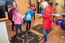 Jubilejní 15. ročník největšího sportovního veletrhu v severních Čechách Sport Live 2020 se uskuteční v sobotu 5. září od 9 do 16 hodin v areálu Sport Parku Liberec a vjeho centrální Home Credit Areně.
