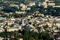 Město Liberec