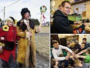 Globus podpoří na Liberecku v programu Lepší svět hned tři projekty