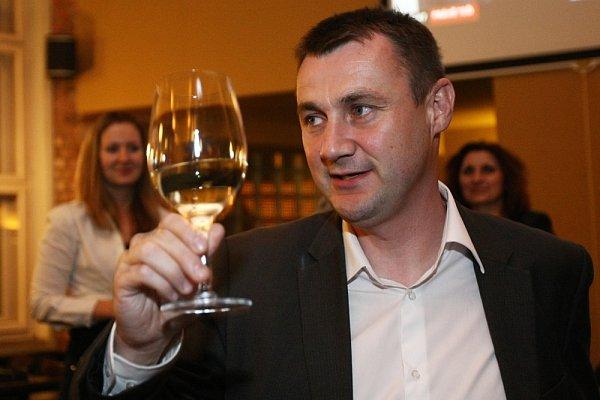 Martin Půta se stal novým hejtmanem Libereckého kraje. Starostové pro Liberecký kraj vyhráli volby.