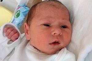 Zoe Kašparová se narodila 10. června v liberecké porodnici mamince Lucii Kašparové z Liberce. Vážila 2,3 kg.