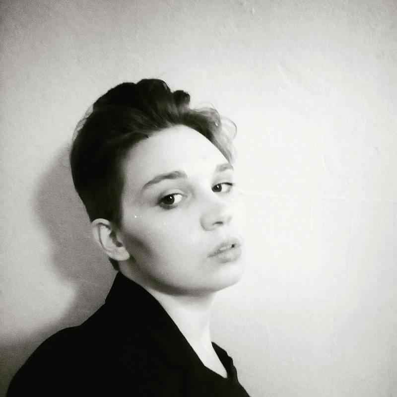 Michaela Šourková.