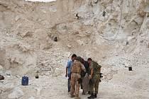 Liberečtí chemici mají v Afghánistánu řadu dalších úkolů a rozhodně se nenudí.