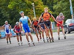 Speed bruslaři z KSB Liberec se připravují na vrchol sezóny. Pojedou mistroství Evropy na 42 km.