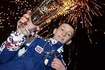 Petr Coufal získal zlato!