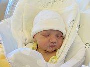ELIŠKA DRAGOUNOVÁ  Narodila se 15. ledna v liberecké porodnici mamince Adéle Dragounové z Hrádku nad Nisou. Vážila 3,16 kg a měřila 53 cm.