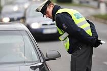 Policisté na Liberecku zkontrolovali 101 řidičů.