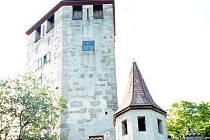 Liberecká Výšina. Ilustrační foto