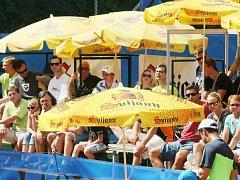 Tenisový challenger Svijany Open