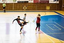 Mladí futsalisté Liberce zazářili na turnaji v Plzni.