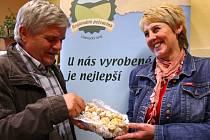 Ocenili Regionální potraviny Libereckého kraje