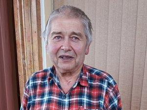 Jaroslav Bernardt.