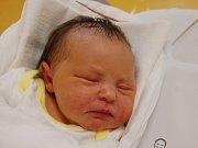 VIKTORIE CMÍRALOVÁ  Narodila se 10. ledna v liberecké porodnici mamince Kláře Cmíralové z Liberce.  Vážila 3,28 kg.