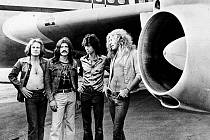 Led Zeppelin.