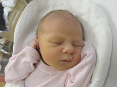 NATÁLIE PASTUSIAKOVÁ Narodila se 28. ledna 2018 v liberecké porodnici mamince Žanetě Novotné z Liberce. Vážila 3,27 kg a měřila 51 cm.