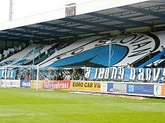 Slovan Liberec. Ilustrační foto