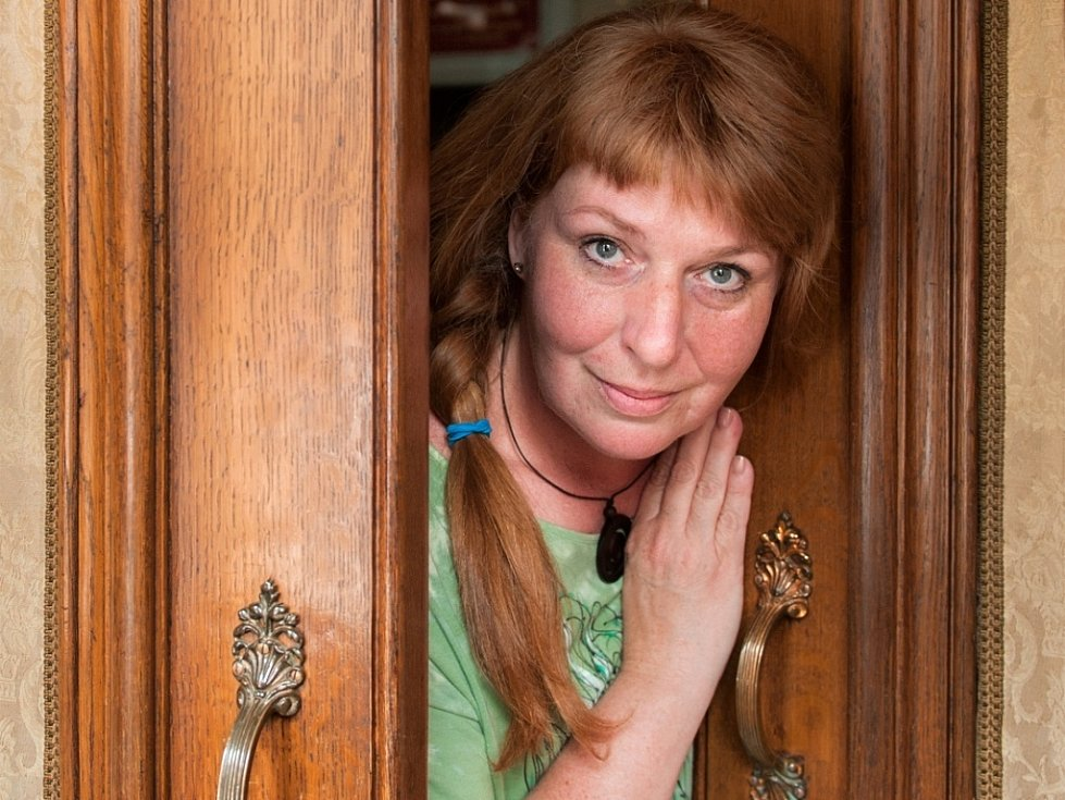 JARMILA LEVKO začala v Divadle F. X. Šaldy pracovat před třemi lety jako ekonomická náměstkyně ředitele divadla Martina Otavy. Nyní po něm převzala nejvyšší funkci.