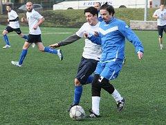 Fotbal ve Frýdlantě