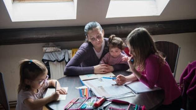 Pomozte rozsvítit azylový dům v České Lípě