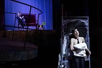 Nová inscenace Divadla F.X.Šaldy Blanche a Marie.