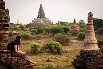 Barma / Myanmar: Pekelný ráj