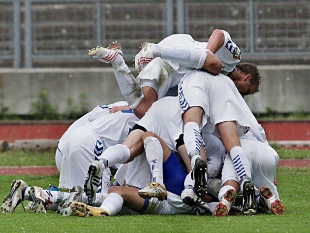 Radost Slovanu. Ilustrační foto.
