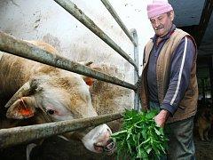 Zemědělcům bere voda naději na lepší úrodu a výnosy.
