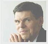 Podnikatel Dalibor Dědek.