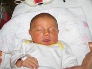 LILIAN KUBR  Narodila se 7. listopadu v liberecké porodnici mamince Janě Kubr z Liberce. Vážila 3,23 kg a měřila 51 cm.