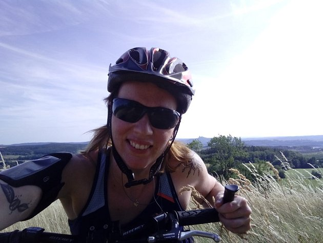 cyklotoulky po Českém ráji