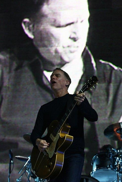 Bryan Adams na Benátské noci