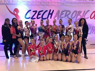 Sport Aerobic Liberec.