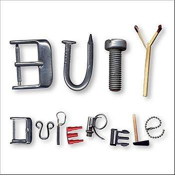 DUPERELE. Nová deska kapely Buty.