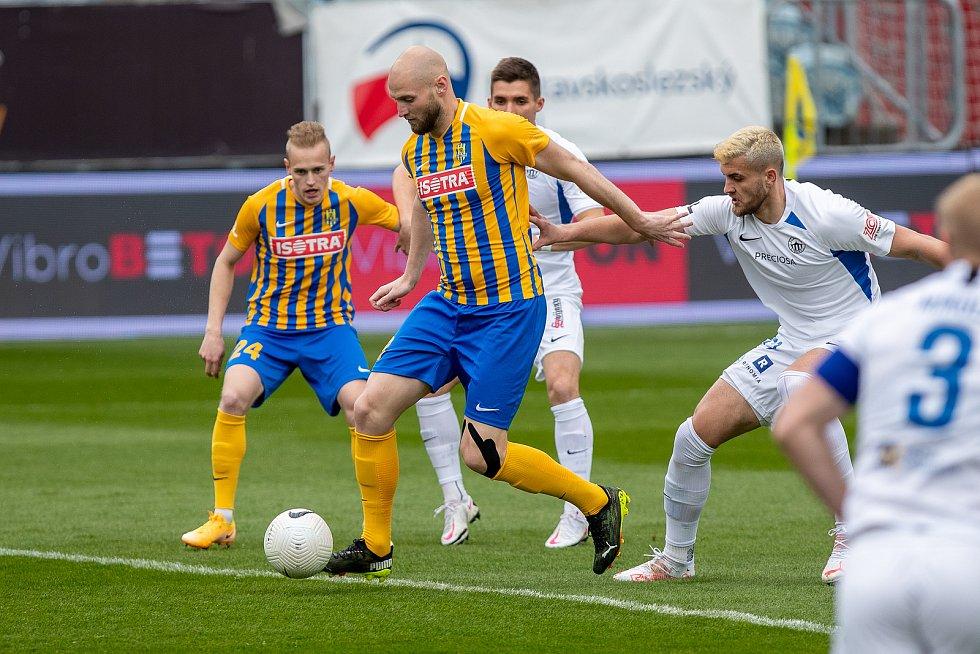 SFC Opava-FC Slovan Liberec