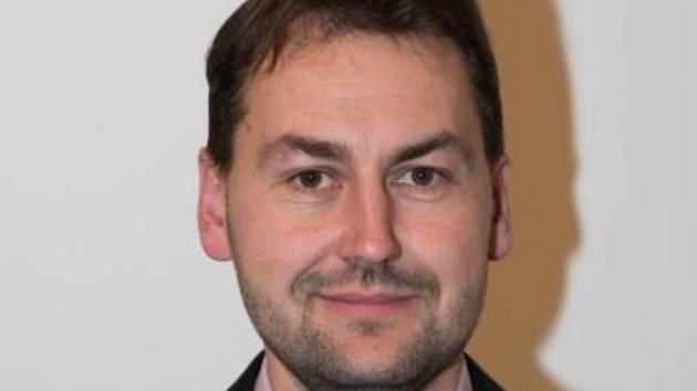 Jaroslav Demčák, starosta Hejnic