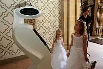 ADVEE je dílem mladých vědců  firmy Robotics.