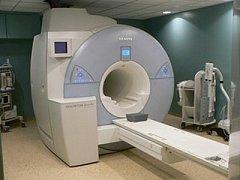 Magnetická rezonance je zobrazovací technika používaná především ve zdravotnictví k zobrazení vnitřních orgánů lidského těla.