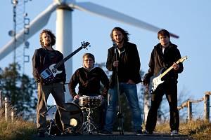 THE SCOFFERS jsou liberecká grunge kapela.