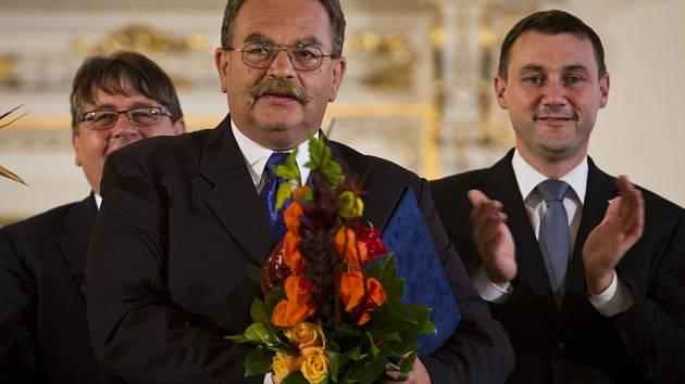 František Kryšpín.