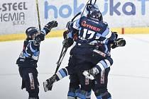 Budou hokejisté Liberce úspěšní i v nové sezóně?