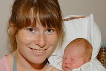 Mamince Daniele Guschlové z Proseče pod Ještědem se dne 22. července v liberecké porodnici narodil syn Patrik. Měřil 50 cm a vážil 3 kg.