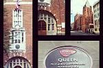 Imperial College, kde Queen odehráli svůj první koncert 18. července 1970.
