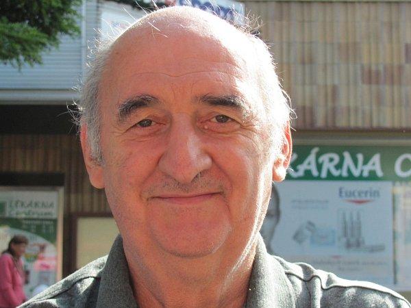 Petr Podzimský