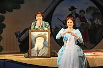 Liberecké divadlo F. X. Šaldy v pátek 17. února uvede Weberovu hororovou operu s recitativy Hectora Berlioze. V hlavních rolích se představí Jiří Kubík, Anatolij Orel, Gabriela Kopperová a další.