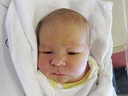 EMILY HAMPLOVÁ Narodila se 28. července v liberecké porodnici mamince Kateřině Hamplové z Liberce. Vážila 2,87 kg a měřila 49 cm.