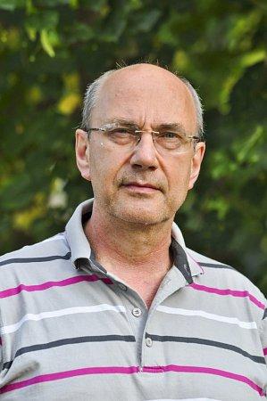 Jiří Čeček (Změna pro Liberec)