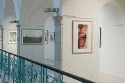 Instalace výstavy fotografií ze sbírky společnosti PPF obsahující díla takových fotografů jako Jsou Funke, Sudek nebo Drtikol pokračovala 19. června v Oblastní galerii Liberec. Výstava bude zahájena 21. června a potrvá až do 30. září.