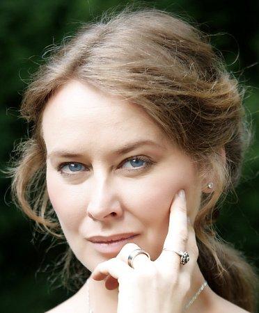 Alena Pešková, šéfka baletu Divadla F. X. Šaldy
