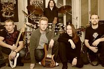 Metalová kapela Act of God z Liberce