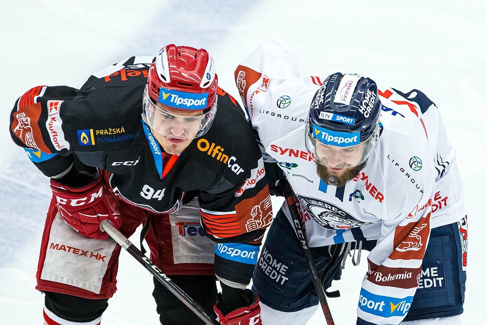 Extraliga, hokej, Hradec Králové, Liberec